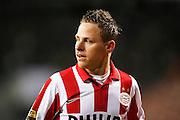 Nederland, Eindhoven, 9 februari 2008.Eredivisie.Seizoen 2007-2008.PSV-Heerenveen (1-1). Balazs Dzsudzsak van PSV