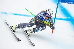19.12.2018, Saslong, St. Christina, ITA, FIS Weltcup Ski Alpin, SuperG, Damen, im Bild Ragnhild Mowinckel (NOR) // Ragnhild Mowinckel of Norway in action during her run in the ladie's Super-G of FIS ski alpine world cup at the Saslong in St. Christina, Italy on 2018/12/19. EXPA Pictures © 2018, PhotoCredit: EXPA/ Johann Groder