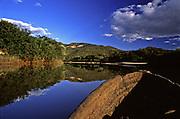 Vale do Jequitinhonha_MG, Brasil...Rio Jequitinhonha, no Vale do Jequitinhonha, Minas Gerais...Jequitinhonha river, in Vale do Jequitinhonha, Minas Gerais...Foto: JOAO MARCOS ROSA / NITRO