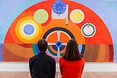 Tate Modern Sonia Delaunay