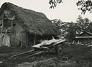 Asano Kiichi<br /> 1914 - 1993<br /> <br /> Old farmhouse near Kuchan City, Hokkaido, 1950s.<br /> <br /> Vintage gelatin silver print with Asano's red hanko stamp and caption inscription in the artist's hand on the reverse.<br /> <br /> Size 6 1/2 in. x 4 3/4 in. (165 mm x 120 mm).<br /> <br /> Condition very good.<br /> <br /> Price ¥80,000<br /> <br /> <br /> <br /> <br /> <br /> <br /> <br /> <br /> <br /> <br /> <br /> <br /> <br /> <br /> <br /> <br /> <br /> <br /> <br /> <br /> <br /> <br /> <br /> <br /> <br /> <br /> .