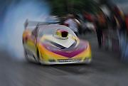 National Guard Drag Races Memphis Motorsports Park