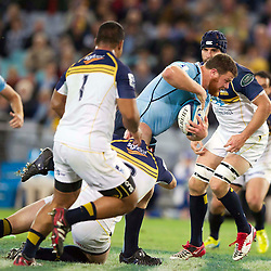 Waratahs v Brumbies | Super 15 Rugby | 18 May 2013
