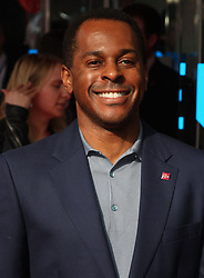 ANDI PETERS attends the Prince's Trust & Samsung Celebrate Success awards at Odeon Leicester Square, Odeon, London, United Kingdom. Wednesday, 12th March 2014. Picture by i-Images