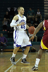 MG9 -  UNC Asheville vs Winthrop