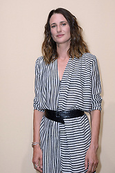 Camille Cottin attending the Bonpoint Haute Couture Paris Fashion Week Fall/Winter 2018/19 held in Paris, France on july 04, 2018. Photo by Aurore Marechal/ABACAPRESS.COM