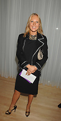 ALICE BAMFORD at an Evening at Sanderson in Aid of CLIC Sargent held at The Sanderson Hotel, 50 Berners Street, London W1 on 15th May 2007.<br /><br />NON EXCLUSIVE - WORLD RIGHTS