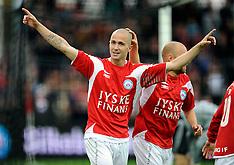 20090927 Silkeborg-Brøndby SAS Liga fodbold