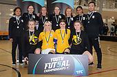 Futsal Youth Championships 2019