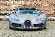 DK Engineering - Bugatti Veyron