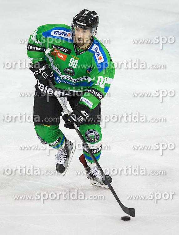 Fabian Scholz (HDD Olimpija)