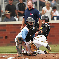 Spain Park vs Oxford Baseball