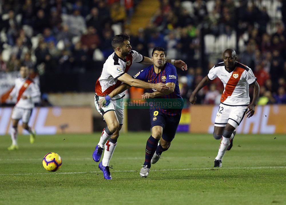 صور مباراة : رايو فاليكانو - برشلونة 2-3 ( 03-11-2018 )  20181103-zaa-s197-098