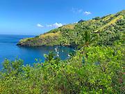 Tahuata, Marquesas; French Polynesia; South Pacific