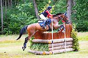 Diana Lochmanova - Simon<br /> FEI European Championships Junior and Young Riders 2019<br /> © DigiShots