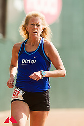 SeaDog Mother's Day 5K road race, Christine Irish, Dirigo RC