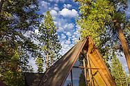 Tahoe Cabin