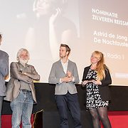 NLD/Amsterdam/20170616 - Uitreiking Nipkowschijf 2017, met Astrid de Jong van de Nachtzuster
