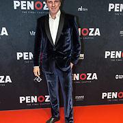 NLD/Amsterdam/20191118 - Filmpremiere Penoza: The Final Chapter, Armando del Rio