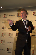 Jamie Oliver. BAFTA Television Awards, sponsored by the Radio Times, Grosvenor House. London. 13 May 2001. © Copyright Photograph by Dafydd Jones 66 Stockwell Park Rd. London SW9 0DA Tel 020 7733 0108 www.dafjones.com
