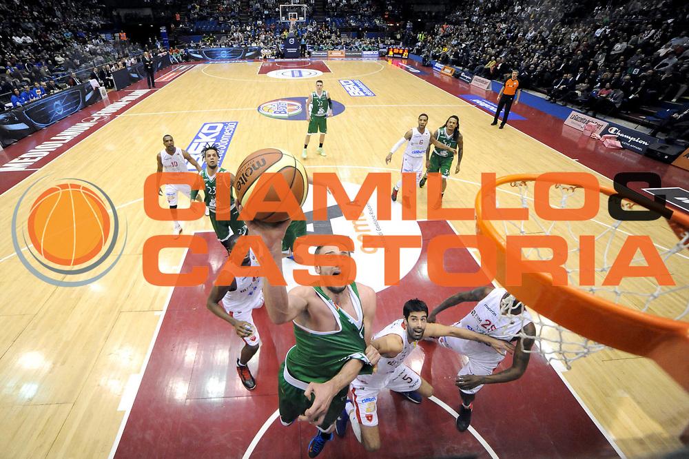 DESCRIZIONE : Milano Coppa Italia Final Eight 2013 Finale Cimberio Varese Montepaschi Siena<br /> GIOCATORE : Viktor Sanikidze<br /> CATEGORIA : special tiro maglia scelta super<br /> SQUADRA : Montepaschi Siena Cimberio Varese<br /> EVENTO : Beko Coppa Italia Final Eight 2013<br /> GARA : Cimberio Varese Montepaschi Siena<br /> DATA : 10/02/2013<br /> SPORT : Pallacanestro<br /> AUTORE : Agenzia Ciamillo-Castoria/C.De Massis<br /> Galleria : Lega Basket Final Eight Coppa Italia 2013<br /> Fotonotizia : Milano Coppa Italia Final Eight 2013 Finale Cimberio Varese Montepaschi Siena<br /> Predefinita :