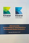 Kirana Graduation Brisbane (March 2017)