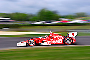 30 March - 1 April, 2012, Birmingham, Alabama USA.Scott Dixon .(c)2012, Jamey Price.LAT Photo USA