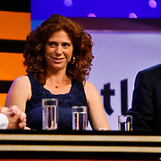 NLD/Hilversum/20100819 - RTL perspresentatie 2010, Barbara Barend