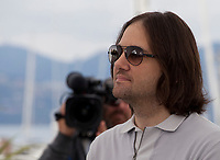 Director David Robert Mitchell at the Under The Silver Lake film photo call at the 71st Cannes Film Festival, Wednesday 16th May 2018, Cannes, France. Photo credit: Doreen Kennedy