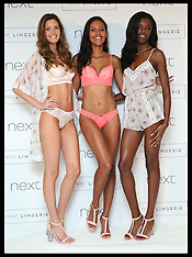 NOV 27 2014 Next Lingerie collection for Spring 2015