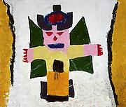Inca inspired Art