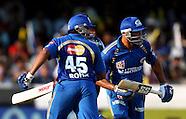 IPL S4 Match 27 Deccan Chargers v Mumbai Indians