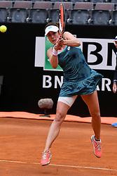 May 14, 2019 - Roma, Italia - Foto Alfredo Falcone - LaPresse.14/05/2019 Roma ( Italia).Sport Tennis.Internazionali BNL d'Italia 2019.aryna Sabalenka (blr) vs alize Cornet (fra).Nella foto:alize Cornet..Photo Alfredo Falcone - LaPresse.14/05/2019 Roma (Italy).Sport Tennis.Internazionali BNL d'Italia 2019.aryna Sabalenka (blr) vs alize Cornet (fra).In the pic:alize Cornet (Credit Image: © Alfredo Falcone/Lapresse via ZUMA Press)