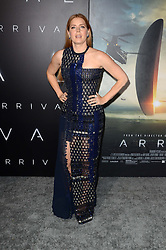 """Amy Adams, at the """"Arrival"""" Los Angeles Premiere, Village Theater, Westwood, CA 11-06-16.com 818-249-4998. EXPA Pictures © 2016, PhotoCredit: EXPA/ Avalon/ Martin Sloan<br /> <br /> *****ATTENTION - for AUT, SLO, CRO, SRB, BIH, MAZ, SUI only*****"""