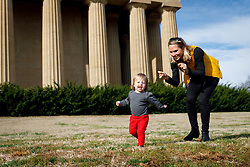 Memphis Weekend with the family with a stop at Centennial Park in Nashville, Sunday, Nov. 18, 2018.