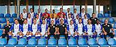 Blauw Wit '34 Team