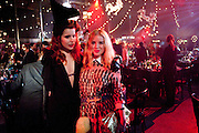 PALOMA FAITH; KIM O'NEILL, Natalia Vodianova and Lucy Yeomans co-host The Love Ball London. The Roundhouse. Chalk Farm. 23 February 2010.  To raise funds for The Naked Heart Foundation, a children's charity set up by Vodianova in 2005.<br /> PALOMA FAITH; KIM O'NEILL, Natalia Vodianova and Lucy Yeomans co-host The Love Ball London. The Roundhouse. Chalk Farm. 23 February 2010.  To raise funds for The Naked Heart Foundation, a childrenÕs charity set up by Vodianova in 2005.