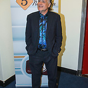 NLD/Laren/20140512 - Anita Meijer ontvangt de Radio 5 Nostalgia Ouevreprijs , George Baker
