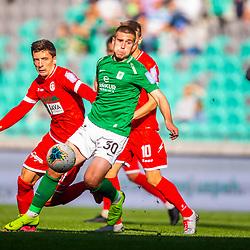 20191026: SLO, Football - Prva liga Telekom Slovenije 2019/20, NK Olimpija vs NK Aluminij