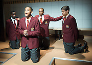 Choir Boys<br />