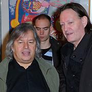 """NLD/Amsterdam/20111109- Boekpresentatie Ard Schenk """" Je tweede Jeugd begint nu"""", Jaap de Groot"""
