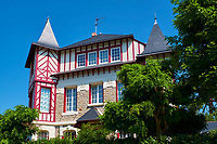 France, Loire-Atlantique (44), La Baule, villa // France, Loire-Atlantique, La Baule