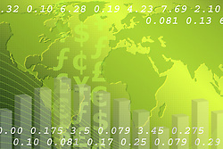 July 21, 2019 - Global Economy (Credit Image: © Colette Scharf/Design Pics via ZUMA Wire)