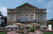 Deutschland, Germany,Baden-Wuerttemberg.Schwarzwald.Baden-Baden, Theater.Black Forest, Baden-Baden, theatre...
