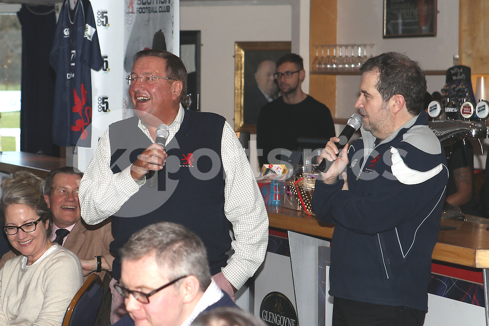 Hospitality during the Green King IPA Championship match between London Scottish &amp; Yorkshire Carnegie at Richmond, Greater London on 10th January 2015<br /> <br /> Photo: Ken Sparks | UK Sports Pics Ltd<br /> London Scottish v Yorkshire Carnegie, Green King IPA Championship, 10th January 2015<br /> <br /> &copy; UK Sports Pics Ltd. FA Accredited. Football League Licence No:  FL14/15/P5700.Football Conference Licence No: PCONF 051/14 Tel +44(0)7968 045353. email ken@uksportspics.co.uk, 7 Leslie Park Road, East Croydon, Surrey CR0 6TN. Credit UK Sports Pics Ltd
