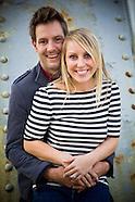 Derrick and Olivia:  Engagement Portrait Session