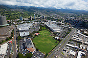 Pearlridge Mall, Pearl City, Oahu, Hawaii