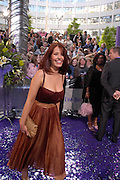 Amy Nuttall. The 2005 British Soap Awards, BBC TV Studios. London. May 7 2005. ONE TIME USE ONLY - DO NOT ARCHIVE  © Copyright Photograph by Dafydd Jones 66 Stockwell Park Rd. London SW9 0DA Tel 020 7733 0108 www.dafjones.com
