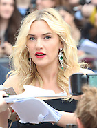 Divergent - European film premiere