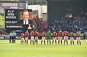 Charlton Athletic v Southend United